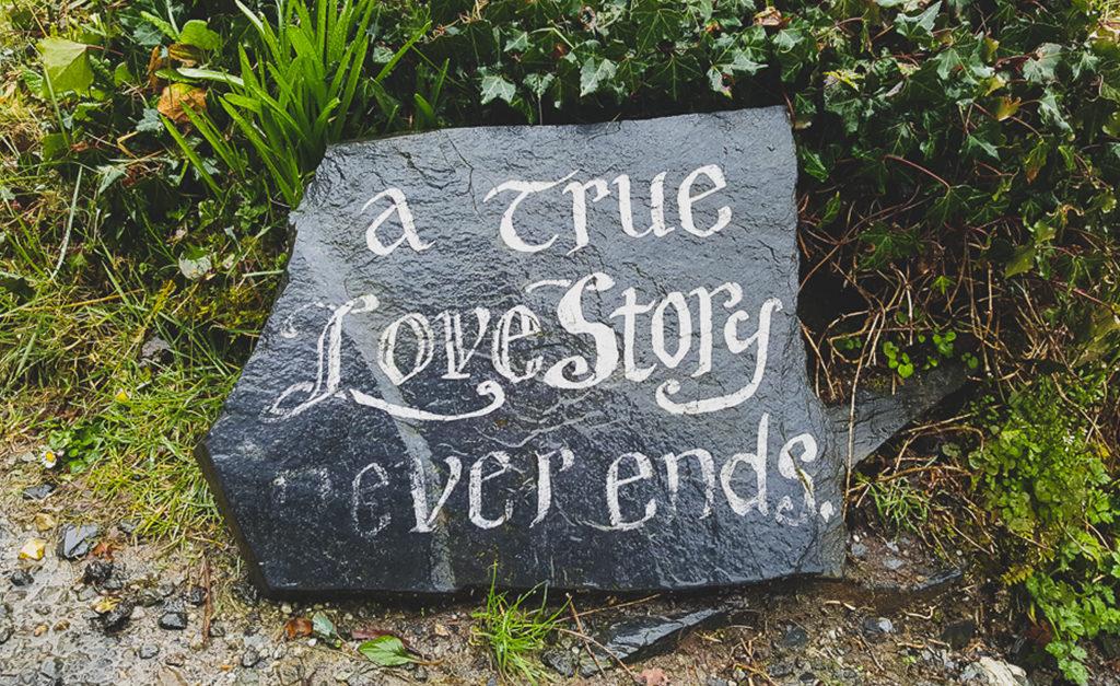 Miłość do kornwali