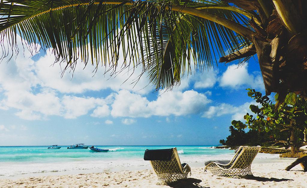 Wyspa saoma i budżetowy Luksus