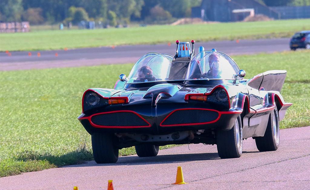 Jazda super samochodami Bo chcieć to móc