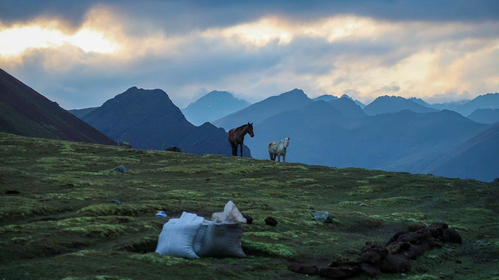 wyjazd w Tęczowe Góry na własną rękę