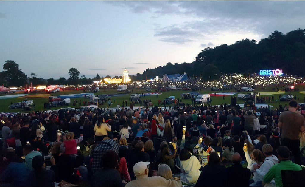 Bristol na jeden dzień, atrakcje na weekend , balony i festiwale