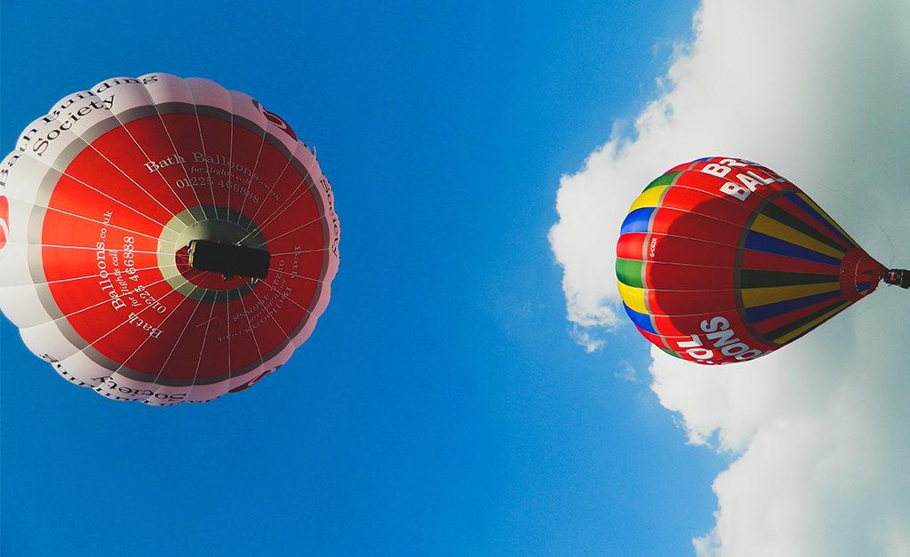 Ballon Fiesta Bristol 2018