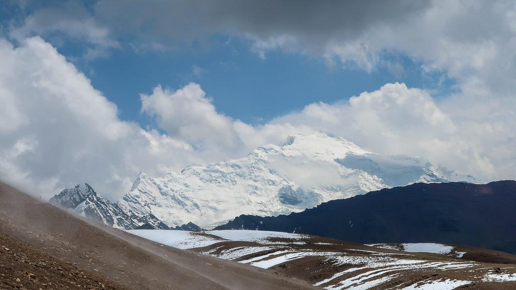 jak wejść na Tęczowe Góry bez agencji