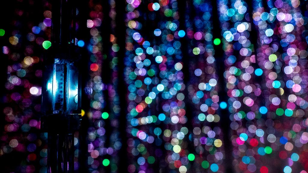 Pierwsze na świecie cyfrowe muzeum sztuki w tokio